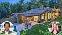 Tennis Pro Pete Sampras and Bridgette Wilson List Brentwood Home for $8.9M