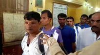 18 Indian fishermen released from Karachi's Landhi jail