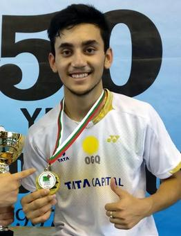 Sports Shorts: 16-year-old Lakshya wins Bulgaria Open badminton title
