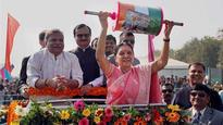 Kite frenzy hits fever pitch in Gujarat in build-up to Makar Sankranti