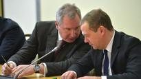Russian parliament approves draft austerity budget