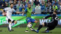 Clint Dempsey, Sounders blank Impact