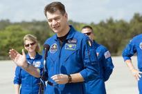ESA Astronaut Paolo Nespoli Leads Vita Space Mission in 2017