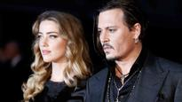Divorce drama: Johnny Depp's lawyer says Amber Heard refused to testify in deposition