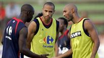 Anelka launches attack against Thuram after documentary comments