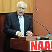 Kapil Sibal to get additional charge of Law ministry as CP Joshi to get Railways