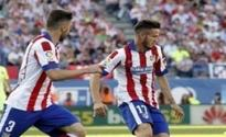 Atletico Madrid defeat Osasuna 3-0 in La Liga