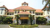Will allow none to exploit row: Sankara vice-chancellor Dr MC Dileep Kumar