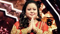Bharti Singh to host a new comedy show
