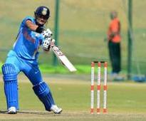 'India are World T20 favourites'