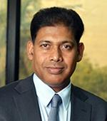 Pratyush Kumar of Boeing India elected Chairman of AmCham India