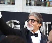 Amitabh Bachchan open to Holywood if something interesting across