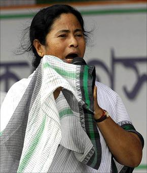 Is Mamata worried over CBI's next move in Rose Valley scam?