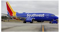 Dallas' Southwest Airlines takes off, U.S. aviation employment soars