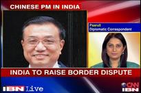Chinese Premier in India, PM likely to raise border incursion issue