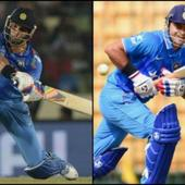 Yuvraj-Raina need to overcome Pink balls, day-night format, 3rd string of players for Duleep Trophy opener