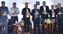 Never dreamt anything quite like this, says Kohli