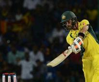T20: Glenn Maxwell blistering ton fires Australia to 85-run win over Sri Lanka