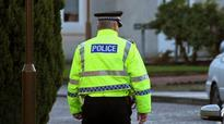 Hunt for 'suspicious' man who tried to befriend eight-year-old