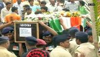 Gujarat sets example of honouring martyrs and national pride