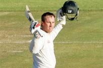 Zimbabwe 217/4 at stumps on Day 1