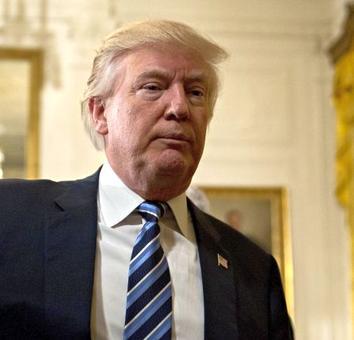 Now, Trump's navy secretary nominee withdraws