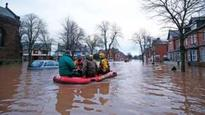 Climate threat to UK infrastructure