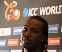 Gayle urges ICC to follow IPL publicity example