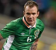 Stephen Hunt: Here's why it's vital that Glenn Whelan starts for Ireland in away games