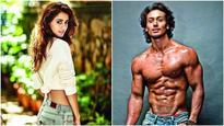 FINALLY! Tiger Shroff will ROMANCE Disha Patani in 'Baaghi 2' before 'SOTY2'