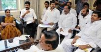 A cover-up bid, alleges TDP
