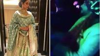 Watch: Sridevi and 'Mr India' Anil Kapoor's last dance together at Dubai wedding
