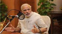 Read full speech of PM Modi's Mann Ki Baat speech
