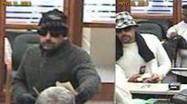 Ottawa Police investigating multiple bank robberies and seeks public assistance