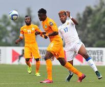 Ivory Coast crush Gabon to reach quarters