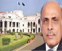 Governor holds prayer for PM