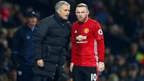 Wayne Rooney's agent in China for transfer talks