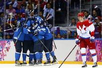 Russia's soul searching on ice: 'We are lagging behind our main competitors'