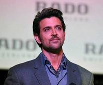 Hrithik Roshan goes rustic in Mohenjo Daro's first look