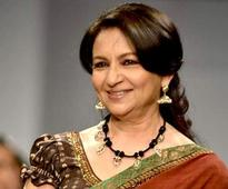 Sharmila Tagore loved Soha Ali Khan's de-glam look in '31st October'