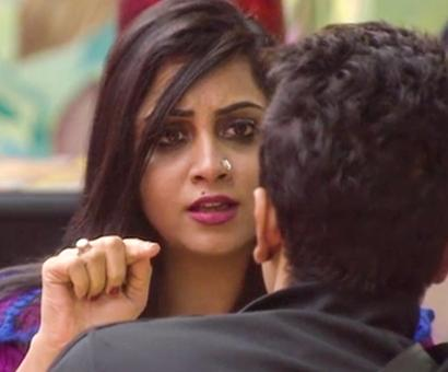 Bigg Boss 11: How Akash sent Hina to jail