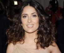 There's more to me than looks: Salma Hayek