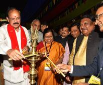 Tribal development is important to achieve object of inclusive development: Vice President