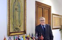 Vatican strives to revive idea that there's only one America