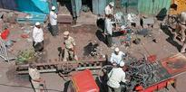 NIA court allows Malegaon blast accused to visit his house