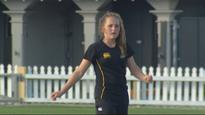 White Ferns call on 16-year-old cricket prodigy Amelia Kerr for Pakistan series