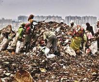 EDMC signs MoU, Ghazipur waste to be used by NHAI