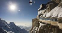 Chamonix in the French Alps: a sensational playground