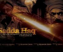 'Sadda Haq' running with packed houses in Canada