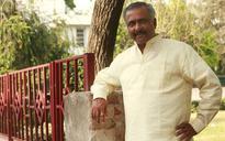 Narendra Modi-baiter Sanjay Joshi meets ex-Gujarat CM Keshubhai Patel